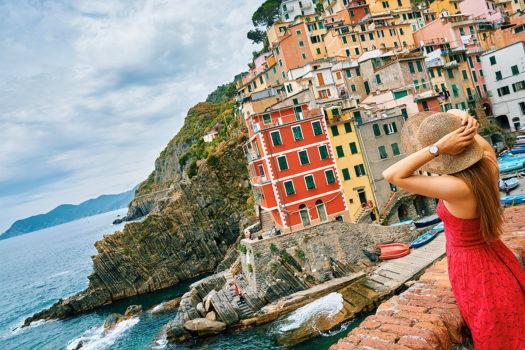 Several Italian affairs…