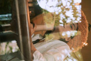 Furla Metropolis Nuvola, ленен бял костюм и моето начало на лятото